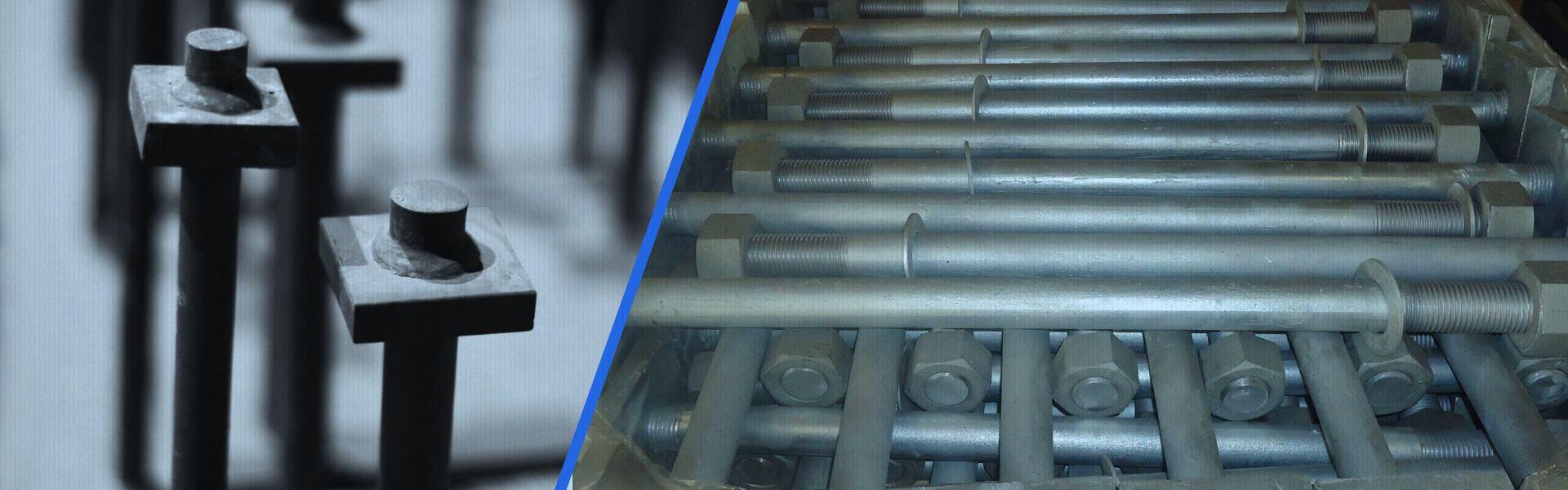 Metal Fasteners Mfr  Co  Ltd  | fasteners manufacturer Saudi